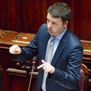 Italie: Renzi va tailler dans la fonction publique