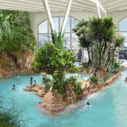 Club Med et Center Parcs, marques touristiques les plus connues
