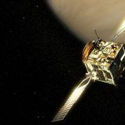 Réveil volcanique sur la planète Vénus