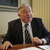 Larcher :«Les élus locaux se sentent méprisés»