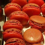 Les 5 meilleurs macarons de Paris