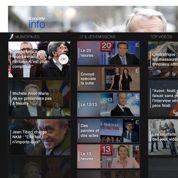 France Télévisions lance une chaîne d'info