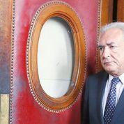 DSK cherche deux milliards pour créer un fonds d'investissement