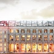 Les défenseurs de la poste du Louvre crient au scandale