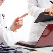 Les médecins élisent leur nouveau patron