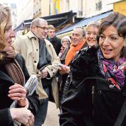 Paris: NKM espère jusqu'au bout
