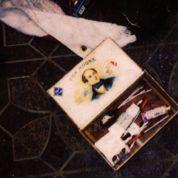 Kurt Cobain : des photos inédites du lieu de sa mort dévoilées