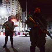 Les talibans frappent dans un hôtel de Kaboul