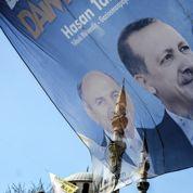 Twitter bloqué en Turquie après un scandale de corruption