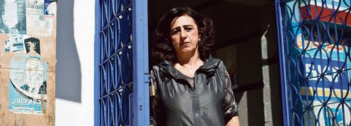 Au Caire, un cinéma fait sarévolution