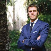 Le prince Emmanuel-Philibert de Savoie devient producteur en France
