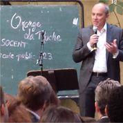 Orange et La Ruche s'associent pour aider les entrepreneurs en province