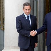 La référence à la Stasi de Nicolas Sarkozy fait bondir le PS