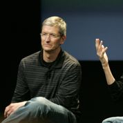 Apple agacé par un livre sur la succession de Steve Jobs