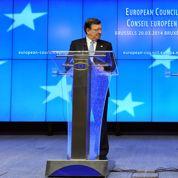 L'UE fait un pas vers des sanctions économiques contre la Russie