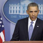 Ukraine : Barack Obama obligé de «pivoter» à nouveau vers l'Europe