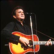 L'album caché de Johnny Cash