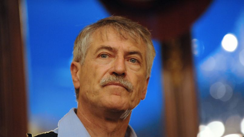 Alain Lipietz, en 2009.
