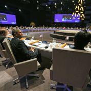 La Russie exclue du G7 après l'annexion de la Crimée