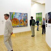 Il vend sa collection d'art pour sauver son entreprise