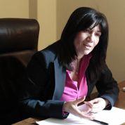 Marseille : Samia Ghali pense que «Gaudin restera maire»