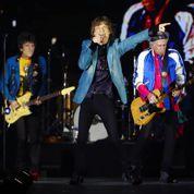 Rolling Stones: 10 M$ de perte pour les concerts reportés