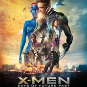 X-Men: Days of Future Past : un avant goût d'apocalpyse
