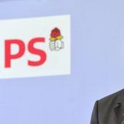 Harlem Désir annonce que le PS se retire d'un second tour ... pour lequel il n'est pas qualifié