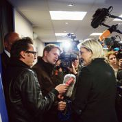 Avignon: le FN cherche à rassurer les artistes