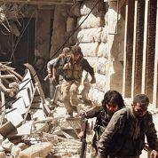 Syrie : les rebelles à l'offensive grâce à de nouvelles armes