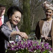 Peng Liyuan: la Première dame de Chine qui donne de la voix
