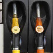Pourquoi le prix du gazole baisse ?