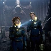 Prometheus 2 : Ridley Scott repart dans l'espace