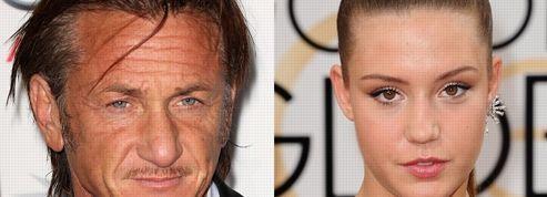 Sean Penn convoite-t-il Adèle Exarchopoulos ?
