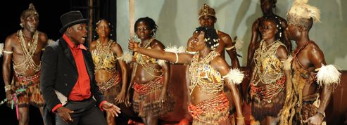 Bangui au son de Songo
