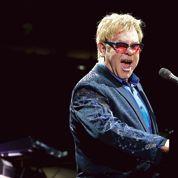 2014 : l'année Elton John