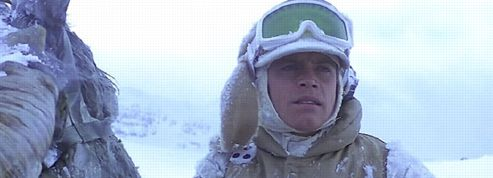 Star Wars VII téléporte la planète Hoth en Islande