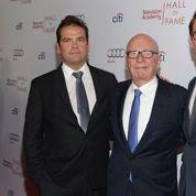 Rupert Murdoch organise sa succession