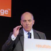 Stéphane Richard reconduit à la tête d'Orange