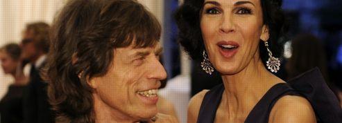 L'Wren Scott : Mick Jagger entouré de ses proches aux funérailles