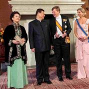 Les habits neufs du président chinois