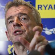 Le nouveau Ryanair manque son rendez-vous