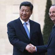 Pour un hommage de la France aux «poilus chinois»