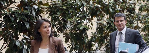 Duflot à Valls : «Si tu es nommé à Matignon, je m'en vais»