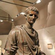 L'Empereur Auguste au Grand- Palais, portrait d'un génie politique