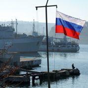 Et Sébastopol redevint russe