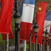 De Louis XIV à François Hollande : 300 ans de relations franco-chinoises