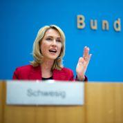 Une loi pour hisser les Allemandes au sommet des entreprises