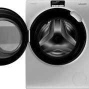 Samsung passe au lave-linge intelligent