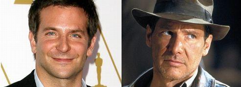 Bradley Cooper dans la peau d'Indiana Jones?
